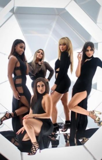 fifth harmony/ you one shots