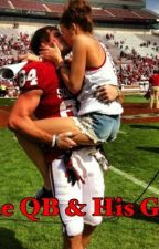 The QB and his girl. by hatethatiloveyou11