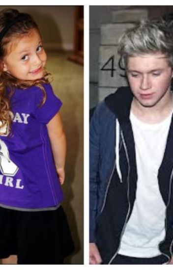 My baby girl (One Direction Fanfiction)