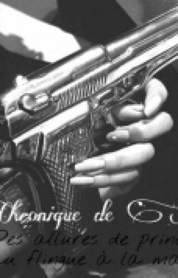 « Chronique De Siham: Des allures de princesse au flingue à la main » TOME 1 & 2