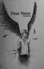 dear newt » newtmas by hoermione