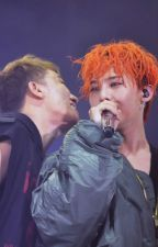 [GRI | Fic dịch] BASICALLY by velvet-blue