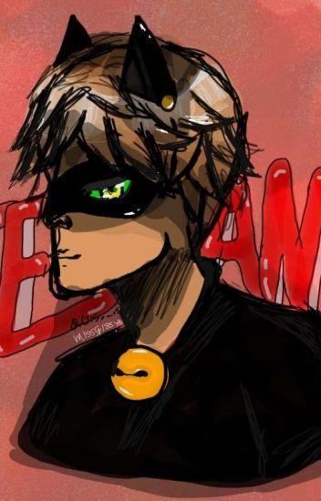 Te Amo a Chat Noir fanfiction