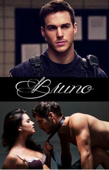 Bruno - Série Condenados ao amor