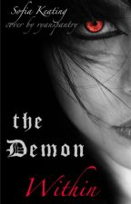 The Demon Within by PhiloSofia09