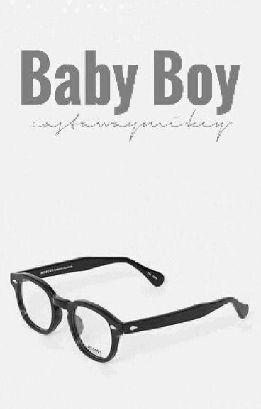 baby boy (5sos · ot4)