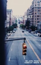 snapchat   the8 by -svtn-