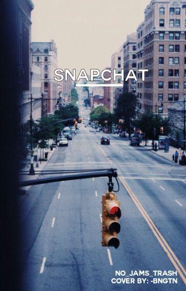 snapchat | the8