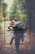 Stitches {Sequel to Tutor Girl} by teenxmadness