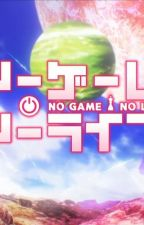 [ Aquas ] No Game No Life Fanfic by neimuu