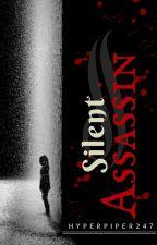 Silent Assassin by HyperPiper247