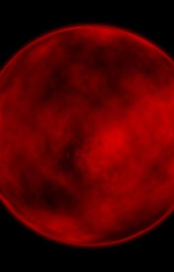 Red of the Moon(Sequel to Crimson Revenge)
