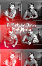 The Markiplier Diaries (Markiplier Smut x Reader) by MarkyMarkxo