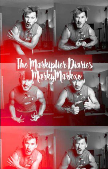 The Markiplier Diaries (Markiplier Smut x Reader)