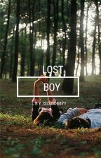 Lost Boy (Hayden Christensen Fanfic) by islandbbyy