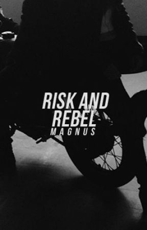Risk and Rebel by concussive