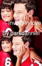 Invest in love  by Darkdanniel