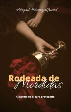 Rodeada de mordidas (RDC#2) by fourgirlfriend