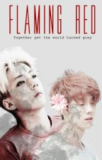 Flaming Red [hunhan one- shot] by KAIdilim