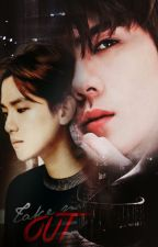 Take me out »SeBaek by _KrystalGraham
