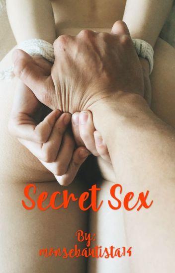 Secret Sex - MB y ________