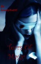 Tears Of Magic by LovelyCat10