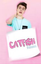 Catfish → Christian Collins by fizzleboo