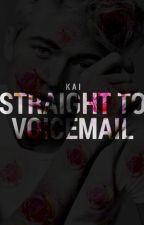 STRAIGHT TO VOICEMAIL • BARRY ALLEN by controyeversiaI