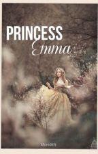 Princess Emma by merryflss