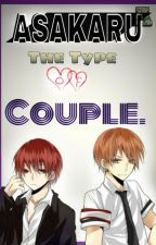 ASAKARU The Type Of Couple. by Park-kiYoon03