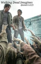 The Walking Dead Imagines by emerrs123