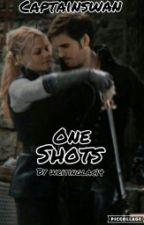Captainswan One Shots by writinglac14