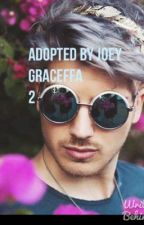 Adopted by Joey graceffa~2 by Poptart_Foxie
