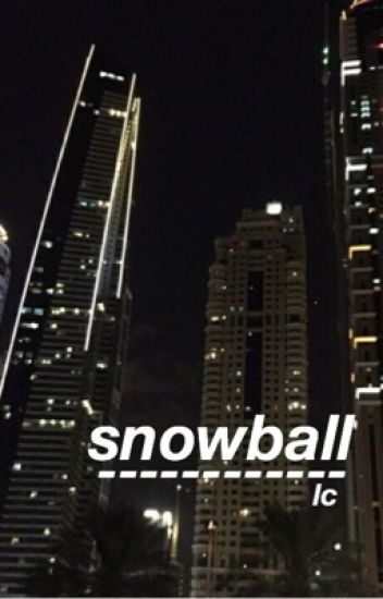 Snowball\\ Lee Chan
