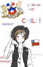 ¿Sabías Qué? Chile! by nekopusheenvolador