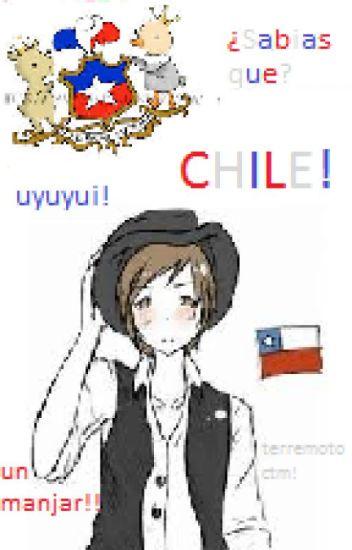 ¿Sabias que? Chile!