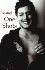 Destiel One Shots by GitzelSalas