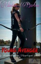 Clinton Barton {Young Avenger} by AvalonJ21