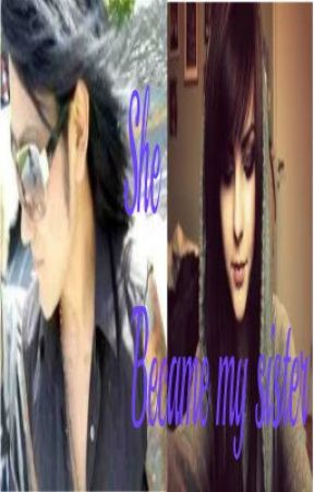 She became my sister (Ashley purdy fanfic) (edited) by Punk_Rave_Girl