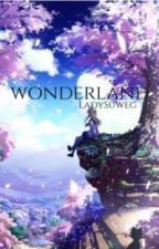 WONDERLAND (the magical world) by annyAces