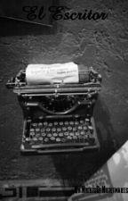 El Escritor  by RED-soul