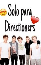 Solo para Directioners by monicaavilaa_