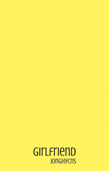 girlfriend - [jun]   HIATUS