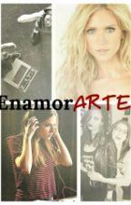 EnamorARTE by moonwriter27