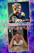 Me Enamore Del Primo De Mi Mejor Amiga (MattyB & Tu) by Abril-De-Morris