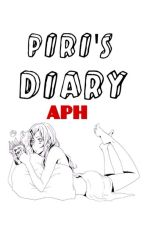 Piri's Diary (Axis Powers: Hetalia Fanfiction) by Hetalia-Philippines