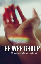 the wpp group ➳ l.s by darknestyle