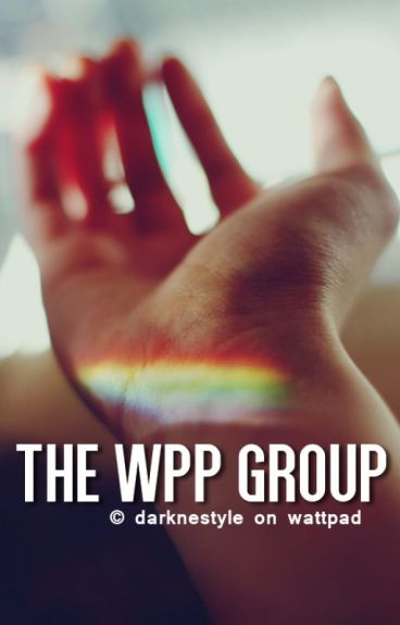 the wpp group ➳ l.s