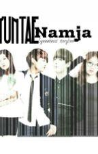 Byuntae Namja !! by inanaslayy