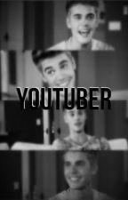 YouTuber by AdriannaRose_F